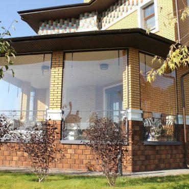 Простота використання - М'які вікна Дніпро